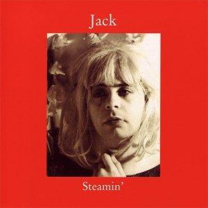 Jack - Steamin' (Maxi-CD)