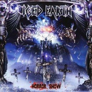 Iced Earth - Horror Show (CD)