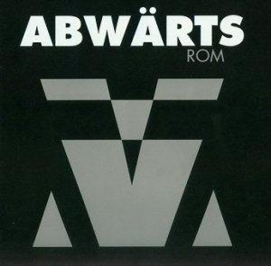 Abwärts - Rom (CD)