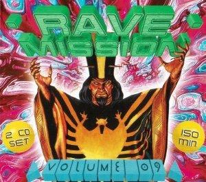 Rave Mission Volume 09 (2CD)