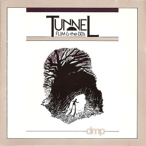 Flim & The BB's - Tunnel (CD)