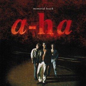 A-ha - Memorial Beach (CD)