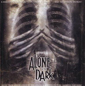 Alone In The Dark - Music From And Inspired By The Original Motion Picture (2CD)