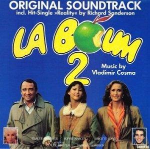 La Boum 2 (Original Soundtrack) (LP)