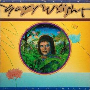 Gary Wright - The Light Of Smiles (LP)
