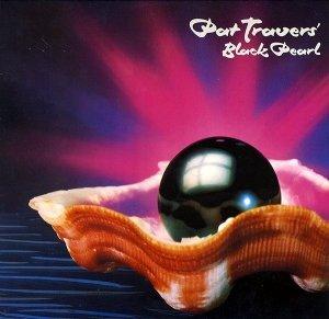 Pat Travers - Black Pearl (LP)