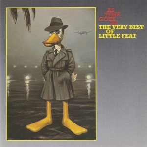 Little Feat - As Time Goes By (The Very Best Of Little Feat) (CD)