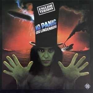 Udo Lindenberg And The Panic Orchestra - No Panic On The Titanic (LP)