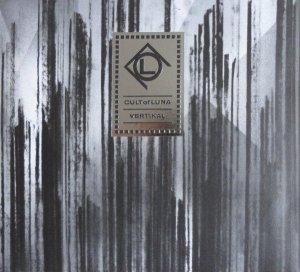Cult Of Luna - Vertikal (CD)