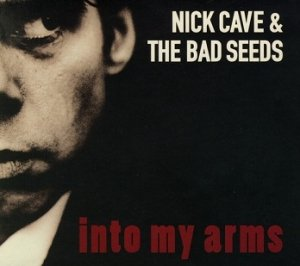 Nick Cave & The Bad Seeds - Into My Arms (Maxi-CD)