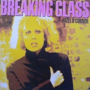 Hazel O'Connor - Breaking Glass (LP)