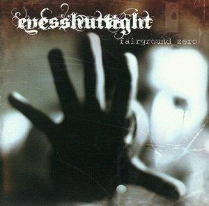 Eyes Shut Tight - Fairground Zero (CD)