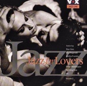 Jazz For Lovers Volume 2 (CD)