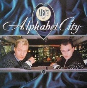 ABC - Alphabet City (LP)