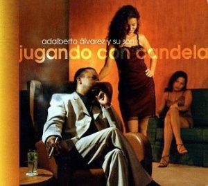 Adalberto Alvarez Y Su Son - Jugando Con Candela (CD)