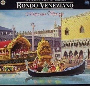 Rondo' Veneziano - Misteriosa Venezia (LP)