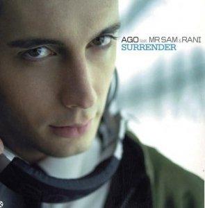 Ago Feat. Mr Sam & Rani - Surrender (12'')