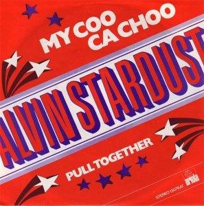 Alvin Stardust - My Coo Ca Choo (7)