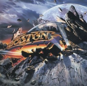 Boston - Walk On (CD)