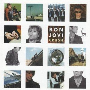 Bon Jovi - Crush (CD)