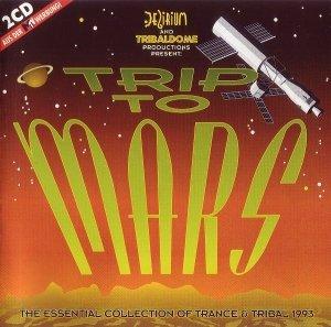 Trip To Mars (2CD)