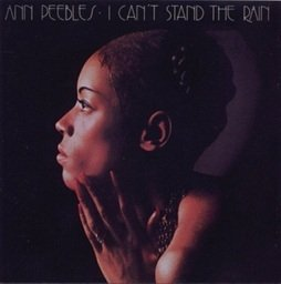 Ann Peebles - I Can't Stand The Rain (CD)