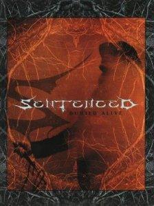Sentenced - Buried Alive (2DVD+2CD)