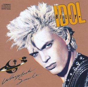 Billy Idol - Whiplash Smile (CD)