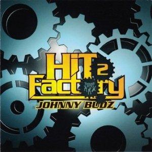 Johnny Budz Hit Factory 2 (CD)
