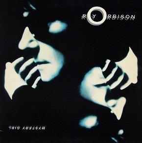 Roy Orbison - Mystery Girl (CD)
