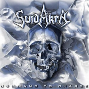 Suidakra - Command To Charge (CD)