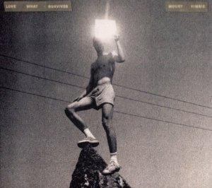 Mount Kimbie - Love What Survives (CD)