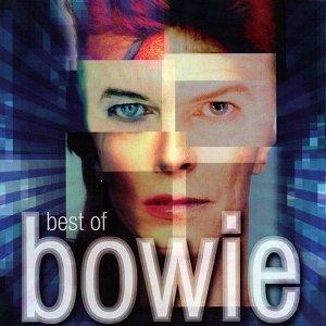 David Bowie - Best Of Bowie (CD+DVD)