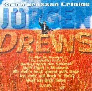 Jürgen Drews - Seine Großen Erfolge (CD)