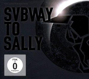 Subway To Sally - Schwarz In Schwarz (CD+DVD)