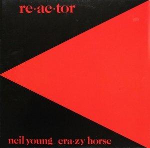 Neil Young & Crazy Horse - Reactor (LP)