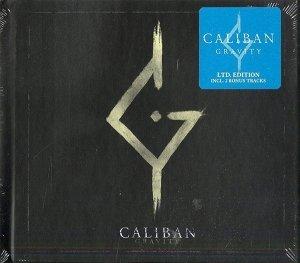 Caliban - Gravity (CD)