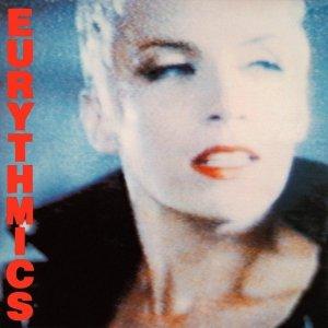 Eurythmics - Be Yourself Tonight (LP)