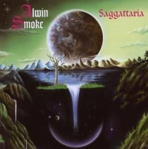 Alwin Smoke - Saggattaria (CD)