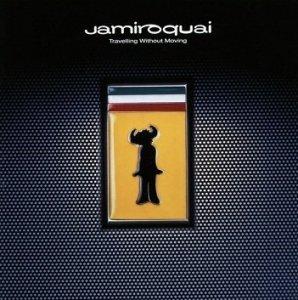 Jamiroquai - Travelling Without Moving (CD)