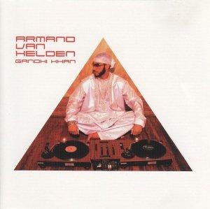 Armand Van Helden - Gandhi Khan (CD)