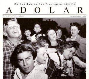 Adolar - Zu Den Takten Des Programms (CD)