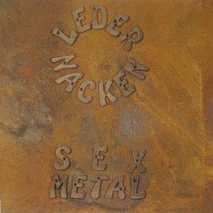 Ledernacken - Sex Metal (LP)