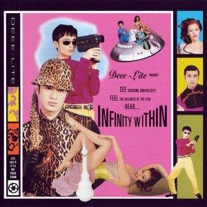Deee-Lite - Infinity Within (CD)