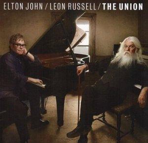 Elton John / Leon Russell - The Union (CD)