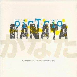 Oirtrio - Kanata (CD)