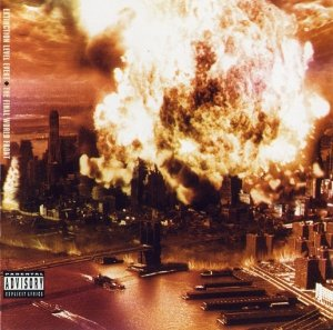 Busta Rhymes - Extinction Level Event - The Final World Front (CD)