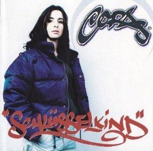 Cora E - Schlüsselkind (Maxi-CD)