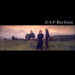 Bee Gees - E•S•P (LP)