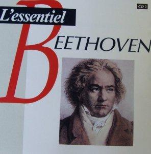 Beethoven, George Szell, Eugene Ormandy, Bruno Walter - L'essentiel (CD)